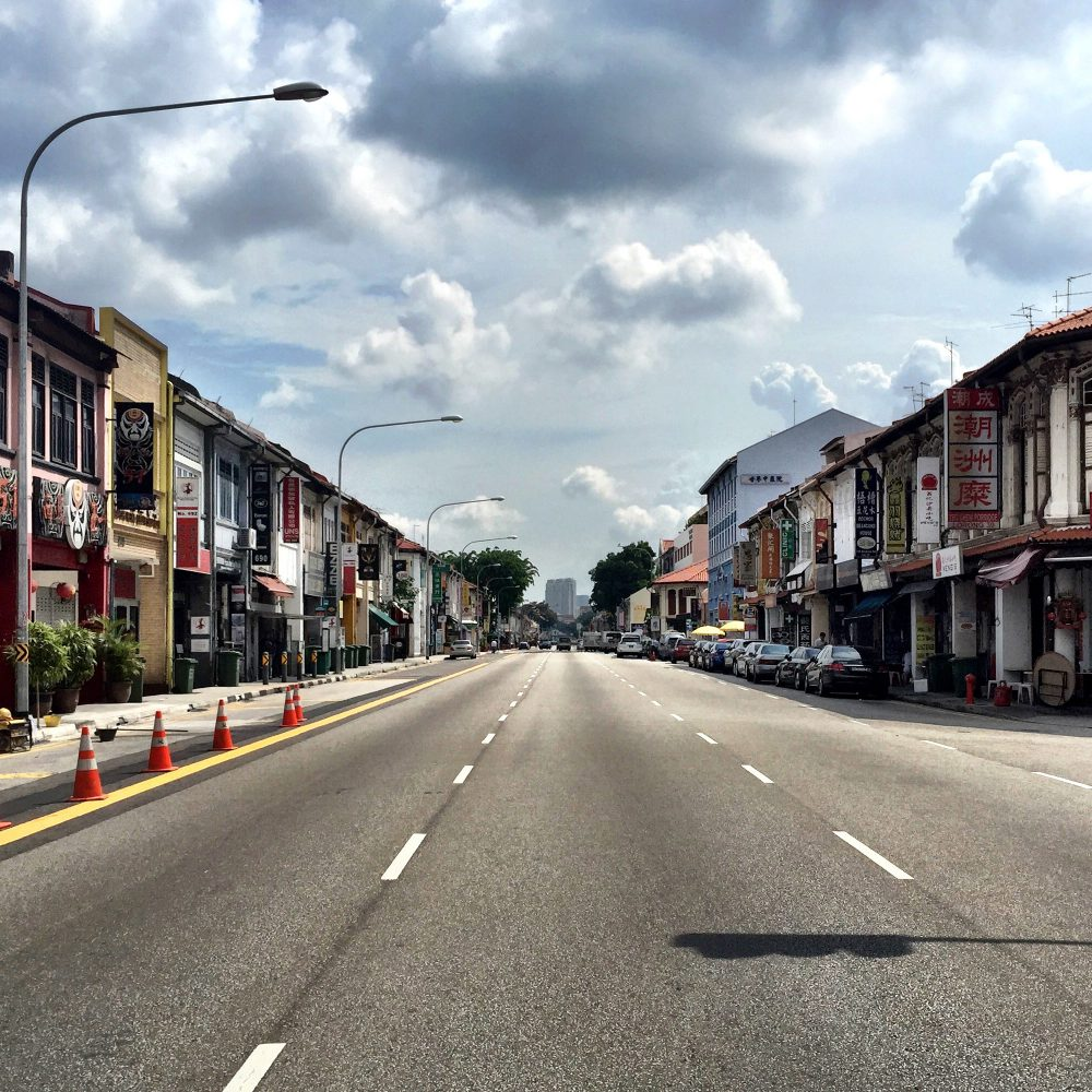 Geylang Road