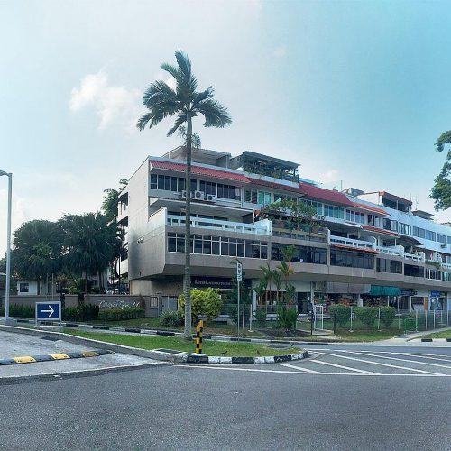 Changi Garden