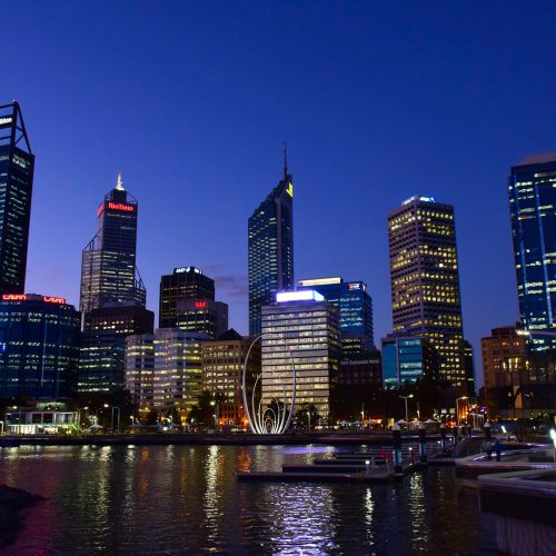 Australia Development – Perth