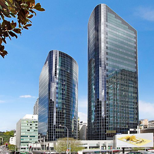 New Zealand Investment – Auckland