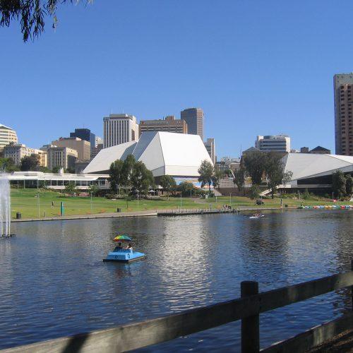 Australia Development – Adelaide