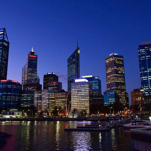 Australia Development – Perth